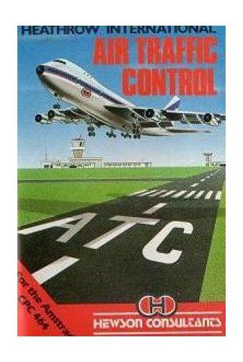 Air Traffic Control Heathrow International