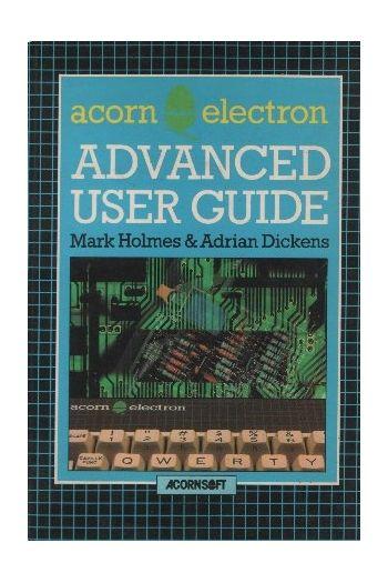 Advanced User Guide.