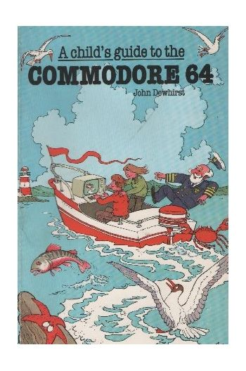 A Child's Guide to the C64