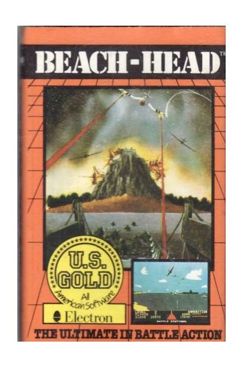 Beach-Head