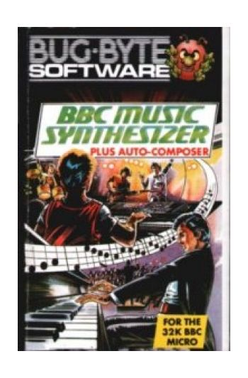 BBC Music Synthesizer.