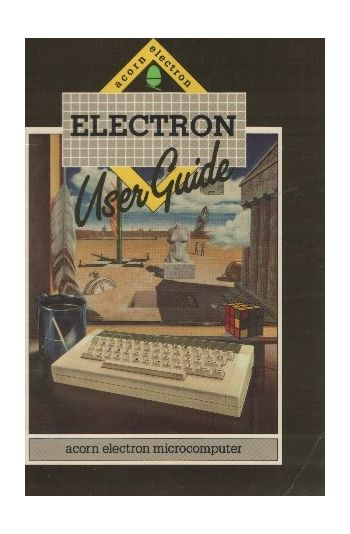 Electron User Guide Manual.