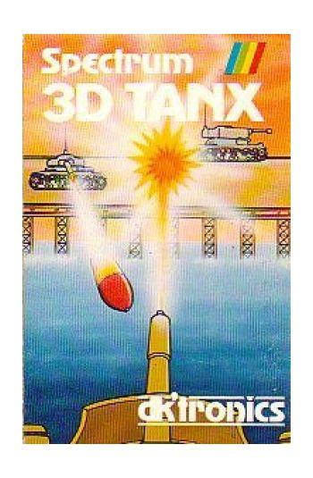 3D Tanx
