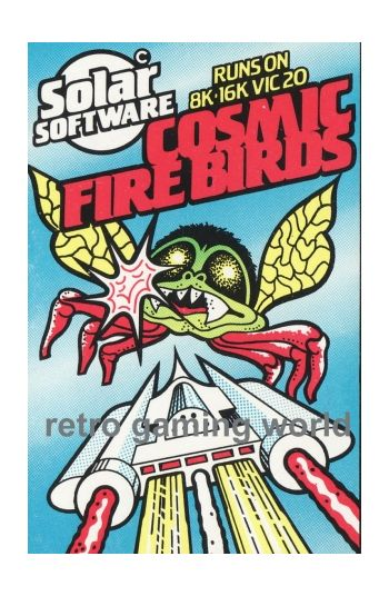 Cosmic Firebirds