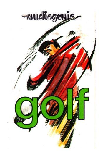 Golf (Audiogenie)