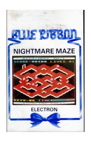 Nightmare Maze