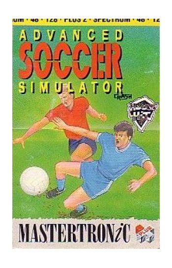 Advanced Soccer Simulation