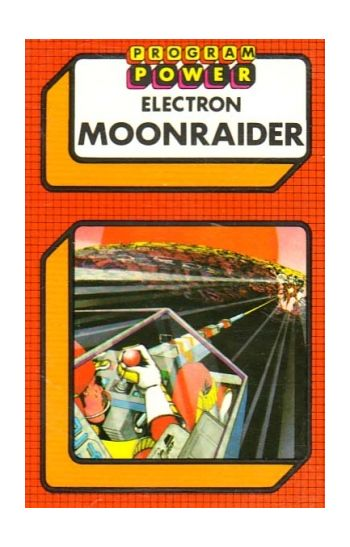 Moonraider