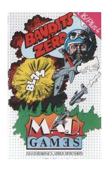 Bandits At Zero