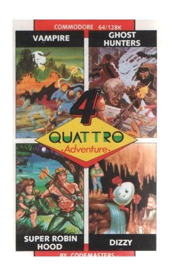 4 Quattro Adventure