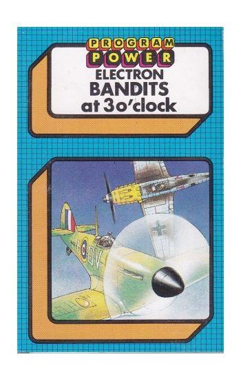 Bandits at 3o'clock
