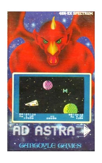 AD Astra (Gargoyle Games)