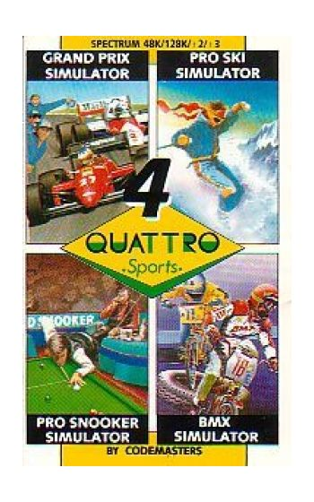 4 Quattro Sports.