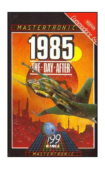1985:The Day After