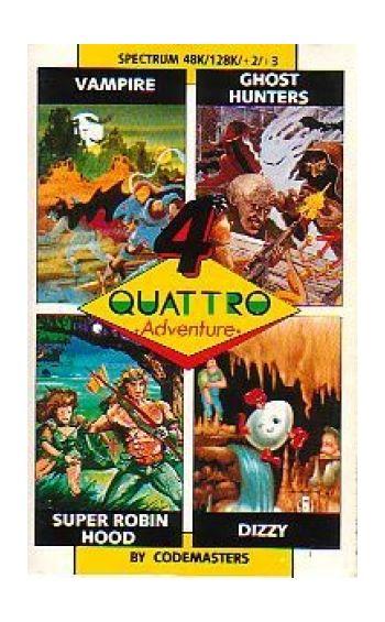 4 Quatro Adventure