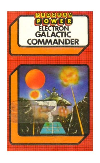Galactic Commander
