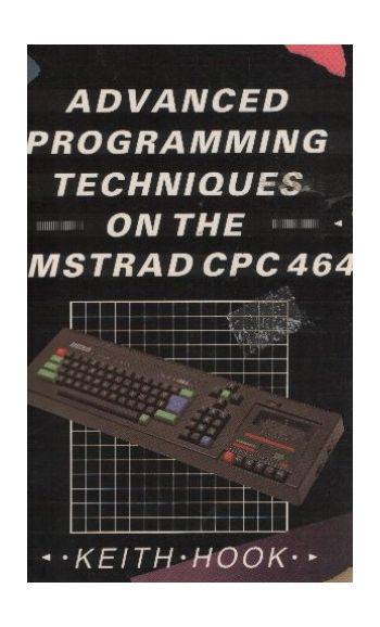 Advanced Programming Techniques on the CPC 464