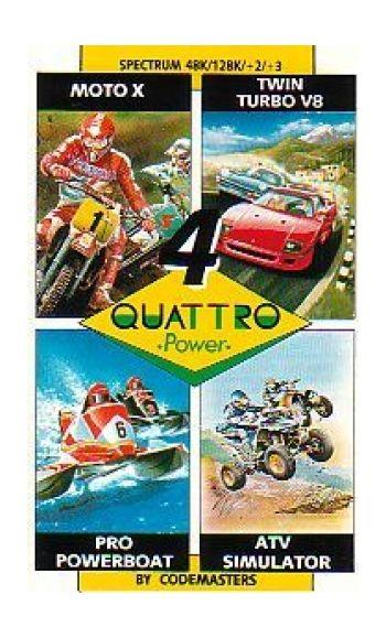 4 Quatro Power