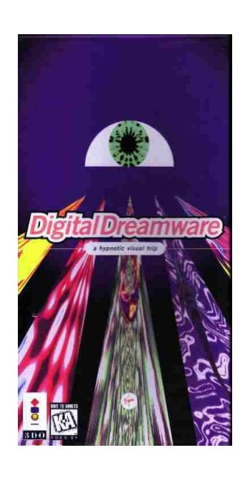 Digital Dreamware